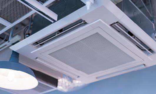 エアコン、換気扇など空調メンテナンス
