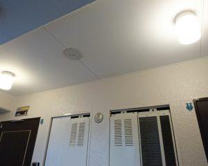 マンション外壁改修